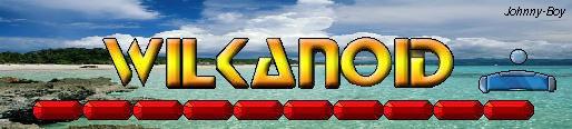 Wilkanoid-Board